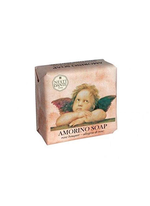 Nestidante Amorıno Soap Rose Bouquet Sabun 150 Gr Renksiz